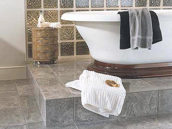 Idee piastrelle bagno moderno piastrelle adesive cucina leroy
