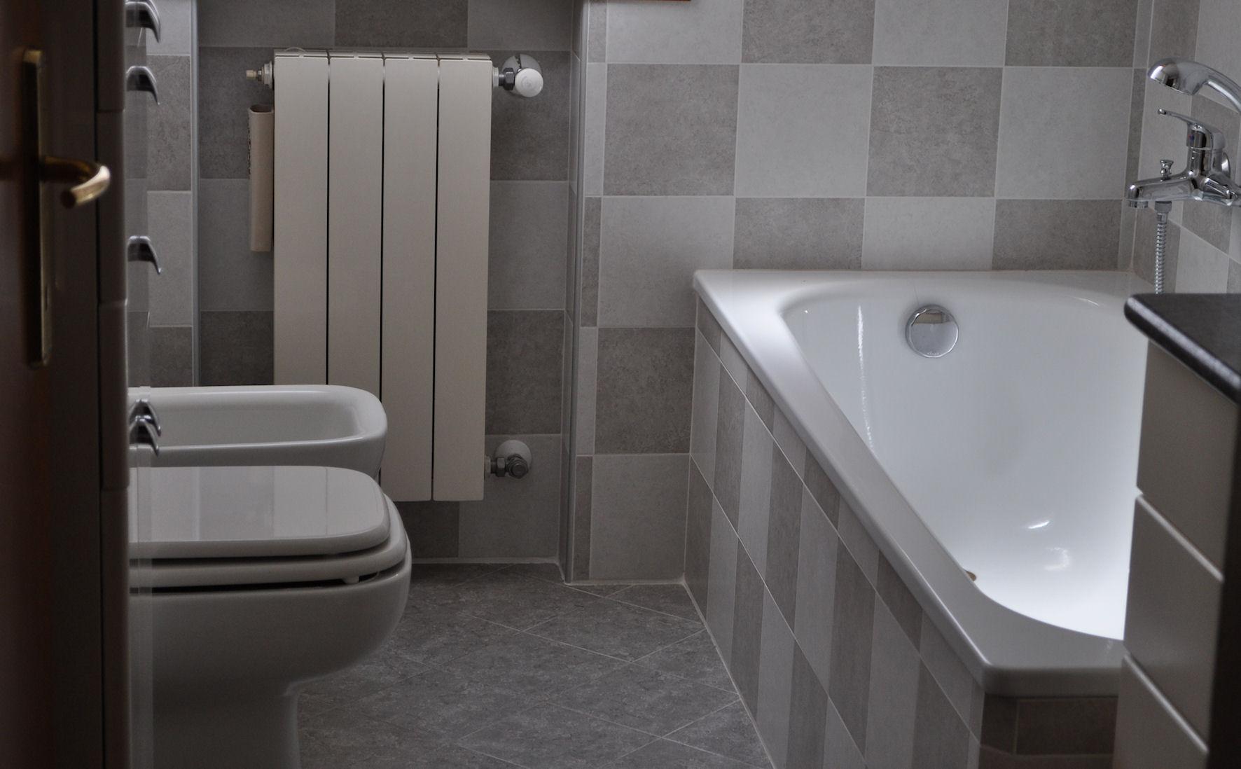 Edil roma ristrutturazione bagno - Ristrutturazione bagno ...